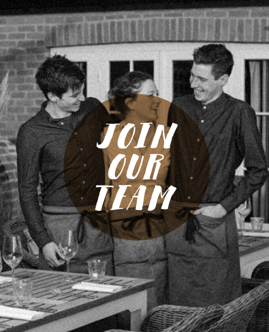 Join our team CTA